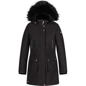 Regatta Safiyya Jacke Damen black